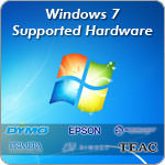 Windows 7 Supported CD-DVD Duplicators