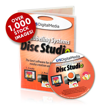 Disc Studio Software