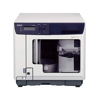 Epson Discproducer Network Edition PP-100N CD/DVD Publisher (Duplicator and Printer)