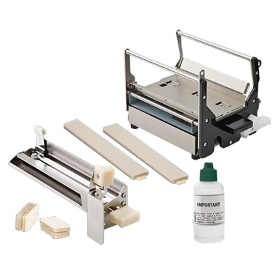 TEAC Automated Cleaning Rack for P-55 Printer