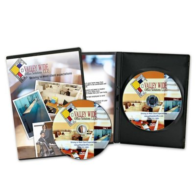 2 CDs and Double DVD Case w/ Entrapment and 8 Panel Insert