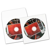 CD and Tyvek Sleeve