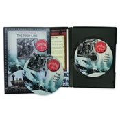 2 DVDs and Double DVD Case w/ Entrapment and 6 Panel Insert