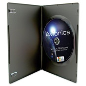 Dual Layer DVD and Slim DVD Case