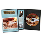 Dual Layer DVD and DVD Case w/ Entrapment and 8 Page Booklet
